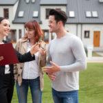 Ab Dezember 2000 gelten neue Regeln für die Maklergebühr bei Immobilienkauf