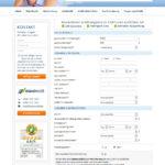 Zweiter Schritt Antragstellung Maxxkredit Kredit ohne Schufa
