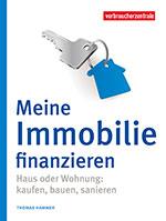 Meine Immobilie finanzieren - Buch