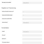 netbank Baufinanzierung Antrag Screenshot 2