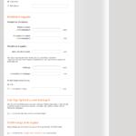 Vierter Schritt Antragstellung norisbank Autokredit