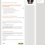 Sechster Schritt Antragstellung norisbank Privatkredit