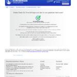Dritter Schritt Antragstellung Nürnberger Beamtenkredit