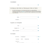 Dritter Schritt Antragstellung Onlinekredit.de Privatkredit