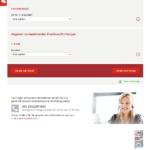 Vierter Schritt Antragstellung OYAK ANKER Bank Rahmenkredit
