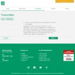 PSD Bank Rhein-Ruhr Privatkedit Antrag Screenshot 3