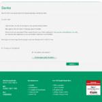 PSD Bank Rhein-Ruhr Privatkedit Antrag Screenshot 8