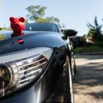 Symbolbild für den Umweltbonus für Elektroautos