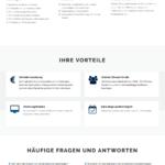Erster Schritt Antragstellung Privatkredit.de Privatkredit