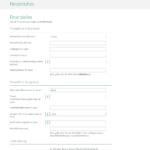 Dritter Schritt Antragstellung PSD Bank Nord Privatkredit
