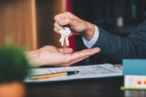 Eine Reform zu Share Deals wird überlegt