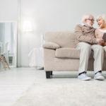 Investitionen in Seniorenwohnen stellt eine Geldanlage mit hohen Renditen dar