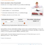 Zweiter Schritt Antragstellung Deutsche Skatbank Privatkredit