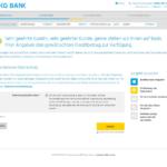 Vierter Schritt Antragstellung SKG BANK Modernisierungskredit