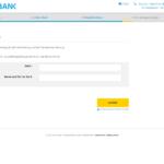 Siebter Schritt Antragstellung SKG BANK Modernisierungskredit