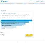 Achter Schritt Antragstellung SKG Bank Privatkredit