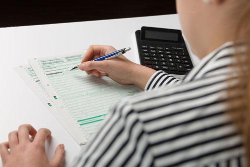 Steuern sparen beim Kredit