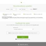 Zweiter Schritt Antragstellung SWK Bank Kleinkredit