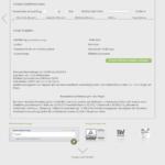 Erster Schritt Antragstellung SWK Bank Policendarlehen