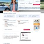 Erster Schritt Antragstellung TARGOBANK Autokredit