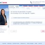 Zehnter Schritt Antragstellung TARGOBANK Autokredit