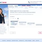 Fünfter Schritt Antragstellung TARGOBANK Autokredit
