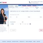 Siebter Schritt Antragstellung TARGOBANK Autokredit
