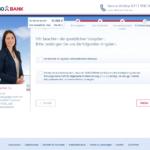 Elfter Schritt Antragstellung TARGOBANK Modernisierungskredit