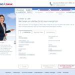 Zwölfter Schritt Antragstellung TARGOBANK Modernisierungskredit