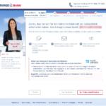 Vierzehnter Schritt Antragstellung TARGOBANK Privatkredit