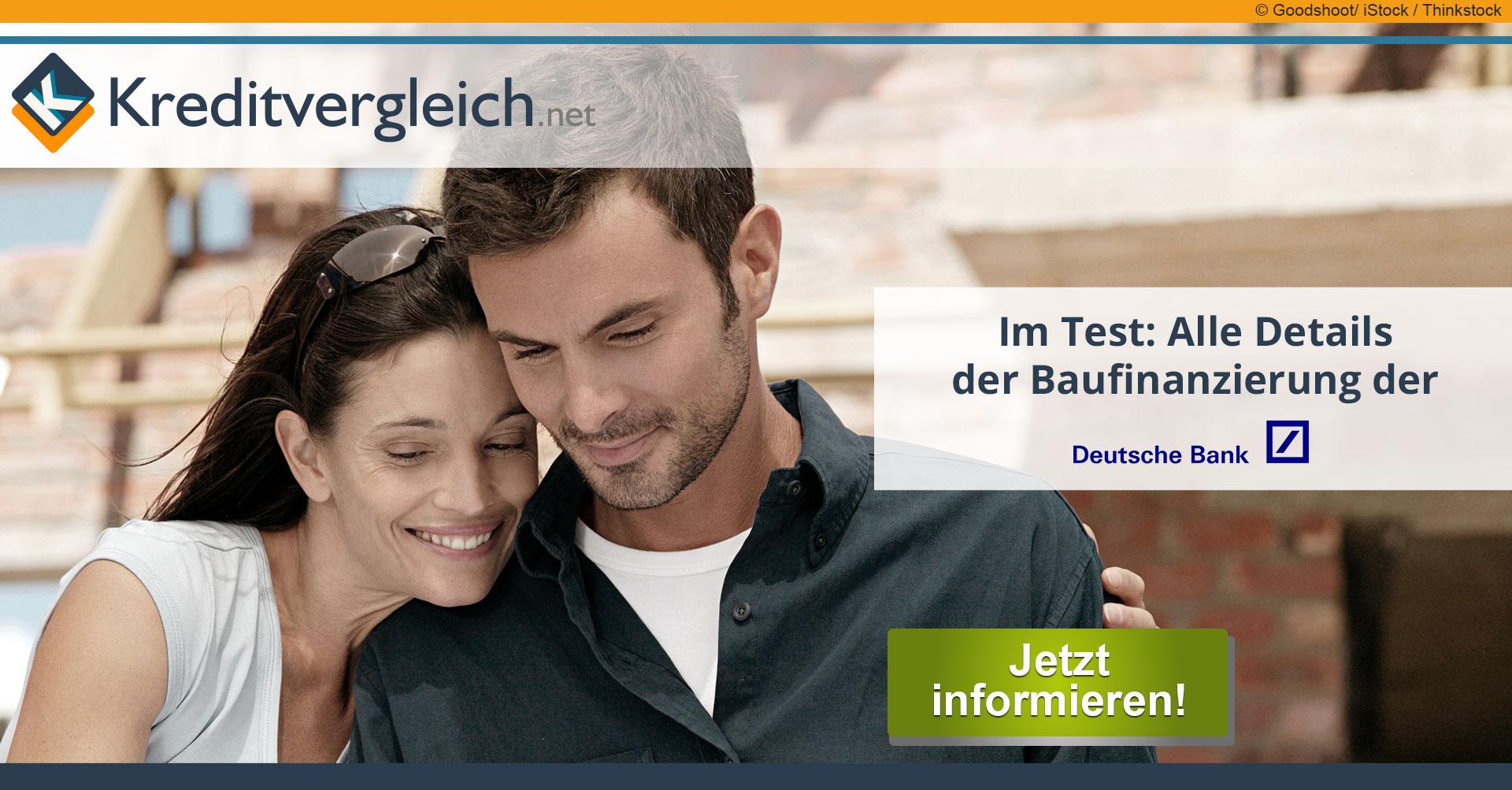 deutsche bank baufinanzierung erfahrungsberichte