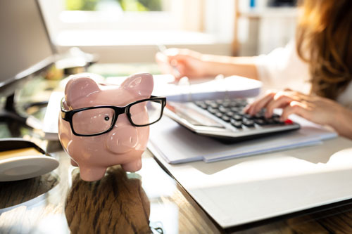 Tipps zur Finanzierung
