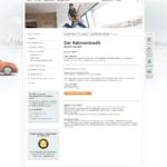 Siebter Schritt Antragstellung Volkswagen Bank Rahmenkredit