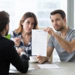 Die Berechnung der Vorfälligkeitsentschädigung durch die Kreditgeber ist oft strittig