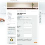 Zweiter Schritt Antragstellung Volkswagen Bank Privatkredit