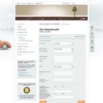 Dritter Schritt Antragstellung Volkswagen Bank Privatkredit