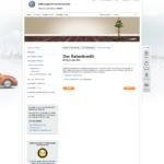 Siebter Schritt Antragstellung Volkswagen Bank Privatkredit