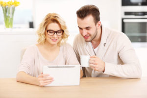 Wann ist ein Kreditantrag vollständig digital?