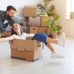 Kaufen oder mieten? Der Wohnungsmarkt Deutschlands aktuell