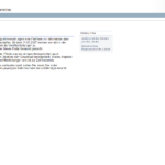 Screenshot 1 vom ZVG Portal