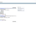 Screenshot 3 vom ZVG Portal